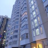 Это сам 14й дом по ул. Самуила Маршака, Переделкино Ближнее