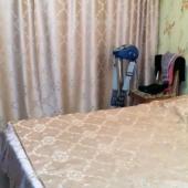 Одна из комнат - что-то типа спальни