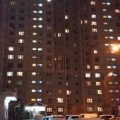 Фотография дома номер 9 корпус 1 на ул. Ак. Анохина.