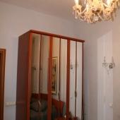Москва, 2-комнатная квартира 62м2 Кутузовский 35