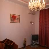 Фотография большой комнаты в 2-х комнатной квартире, Кутузовский пр-т 35
