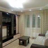 Это комната в однокомнатной квартире в Московском, ул. Бианки, д. 4 к. 1
