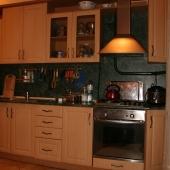 Кухня, состояние мебели, двухкомнатная квартира, Кутузовский пр-т, дом 35