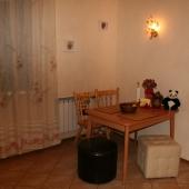 Состояние кухни в двухкомнатной квартире, адрес: Кутузовский пр-т, дом 35