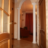 Фото коридора в квартире на кутузовском пр-те, д. 35
