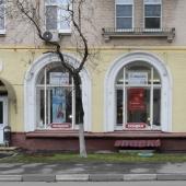 Удобный вид с фасада