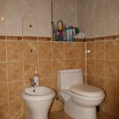 Туалет в квартире, Кутузовский 35