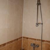 Душ и ванная в квартире, Кутузовский 35