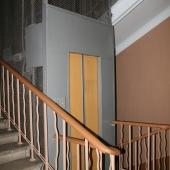 Лифт в квартире, Кутузовский 35