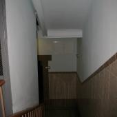 Подъезд в доме, Кутузовский 35