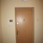 Дверь в общий коридор