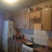 Вся кухонная мебель в наличии есть