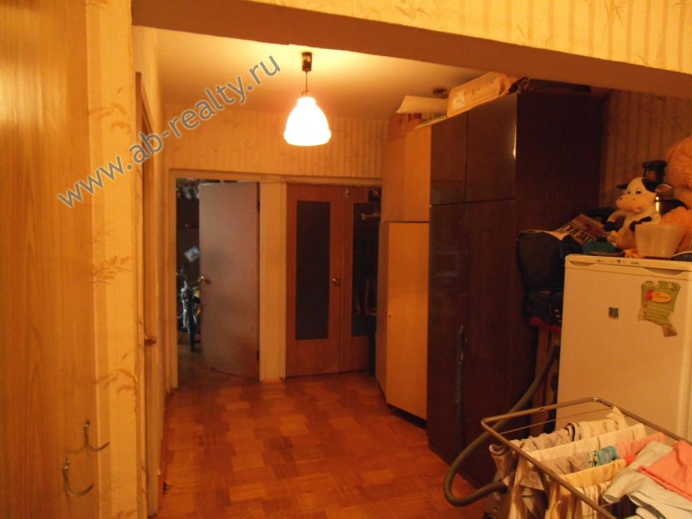 Купить квартиру по ул. Академика Пилюгина