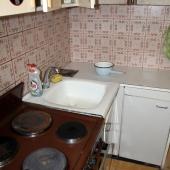 Но нет холодильника в квартире - планируется купить за счет проживающих