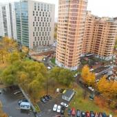 Трехкомнатная квартира на продаже по улице Академика Пилюгина, 14к4