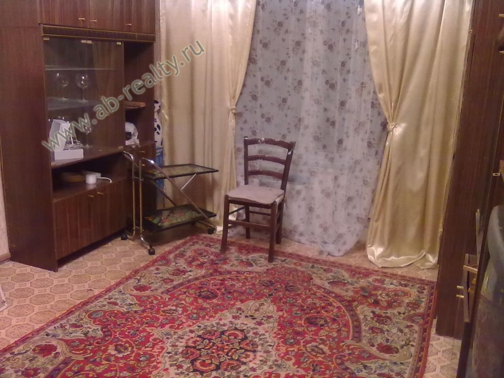 Однокомнатная квартира, продажа, ул. теплый стан