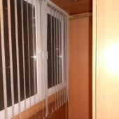 Большая просторная лоджия на Удальцова дом 10