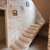 Еще одно фото лестницы