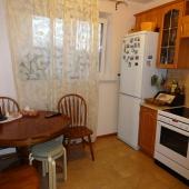 Вот и кухня, площадь 9 метров