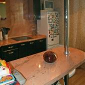 Кухня 11 метров