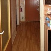 Далее снова выходим в коридор, чтобы осмотреть санузлы