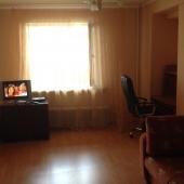 Жилая комната в квартире на Мичуринском проспекте 9