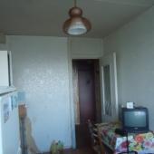 Да, надо признать - некоторый ремонт требуется в квартире однокомнатной этой на ул. Флотской, дом № 31