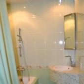 Санузел или ванная комната