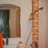 Ванная комната на ул. Профсоюзной, 130к2