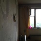 В этой комнате выход на балкон