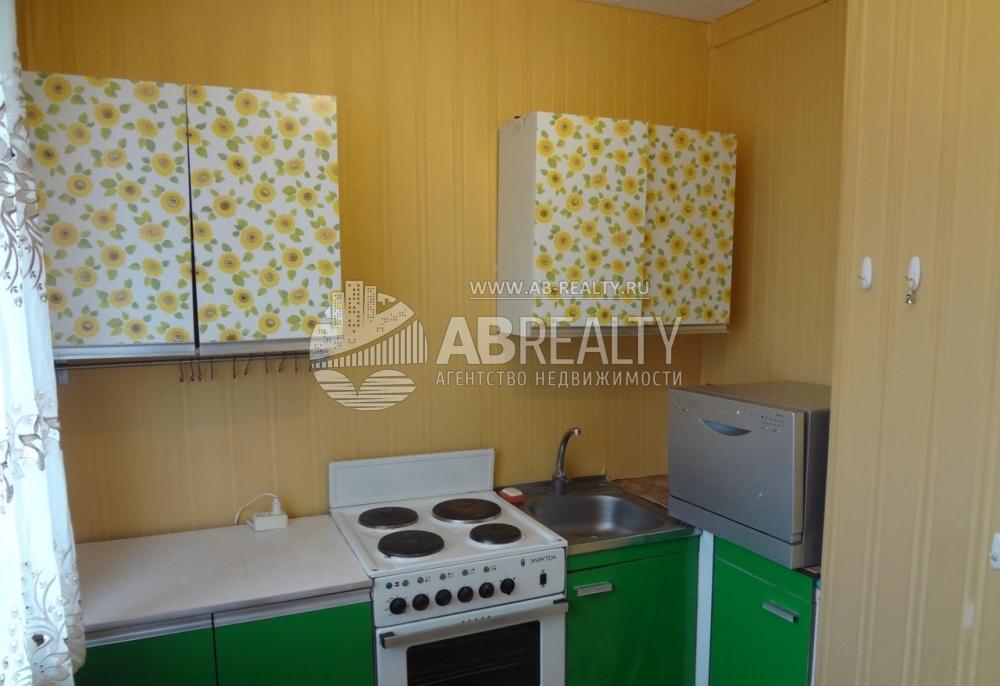 Кухня 9 метров получается