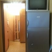 Холодильник остается новым хозяевам