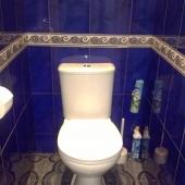 Туалет отдельный на Академика Анохина 5к1