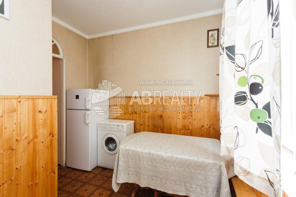 Кухня на фотографии