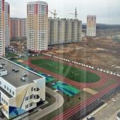 Московский интенсивно развивается