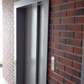 Есть даже 2 лифта в доме 3к2