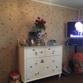 Комод и ТВ