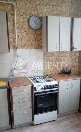 Кухня на Ивана Бабушкина 13к1