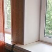 Образец ремонта в квартире