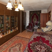 Комната по площади 18 квадратных метров