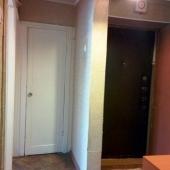 Прихожая в продаваемой квартире на ул. Утренняя, дом№4