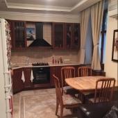 А вот и сама кухня