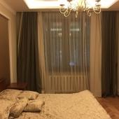 Вторая комната как спальня