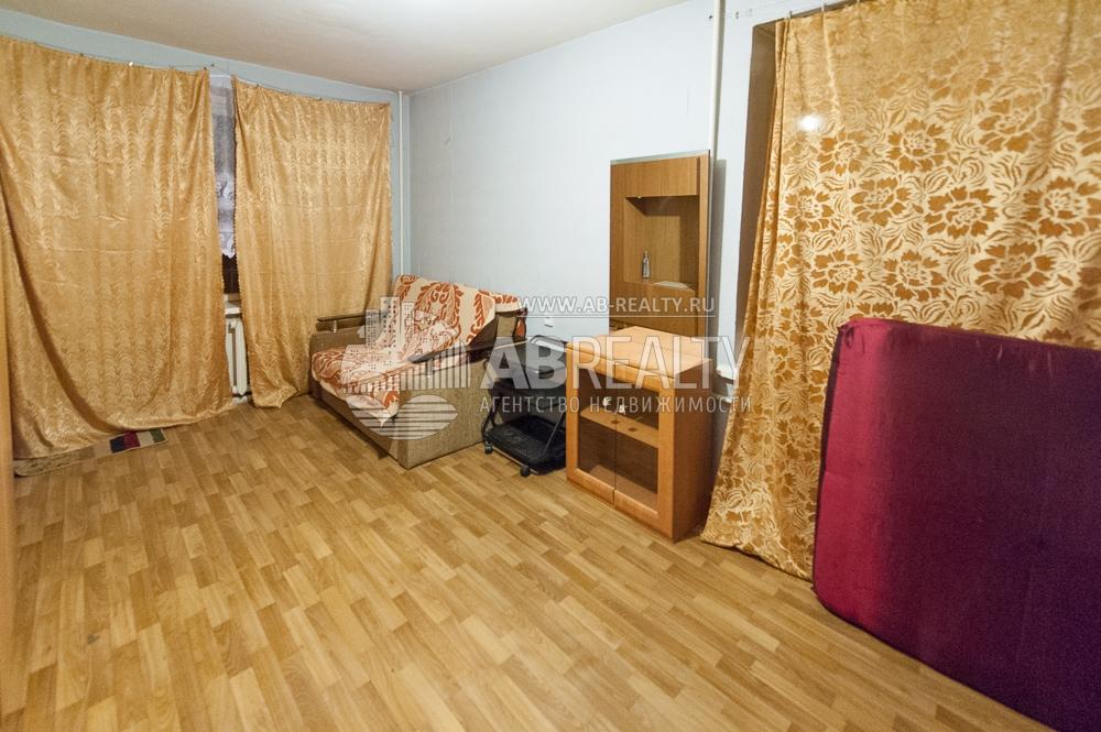 Это жилая комната в городе Мытищи