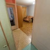 Фотография из коридора этой квартиры