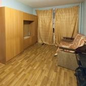 Снова возвращаемся в комнату на 2-м Щелковском проезде, дом 4