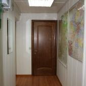 Дверь входная в другую комнату
