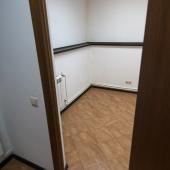 На данный момент эта комната пустая