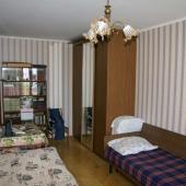 Купить однокомнатную квартиру в Солнцево, ул. Домостроительная, д. 3