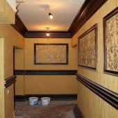 Такие коридоры или проходы